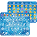 Download Frozen Ice Keyboard Theme for Emoji Keyboard 1.0.3 APK
