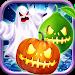 Fruit Halloween Match 3