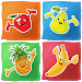 Download Fruits Memory Game for kids 2.5.1 APK