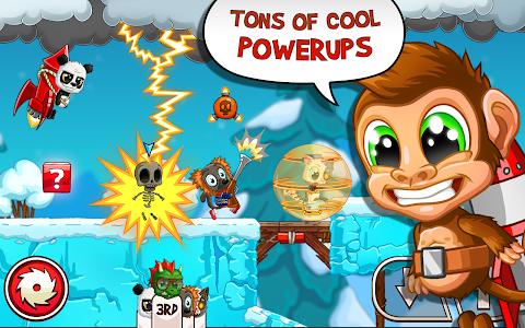Download Fun Run 3: Arena - Multiplayer Running Game 2.10.1 APK