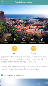 Download Madeira Funchal & Garden Tours  APK
