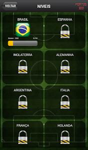 Download Futebol Quiz Escudos 1.0 APK