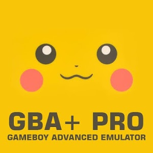 Download GBA+ Pro All Games Emulator 1.0.0 APK