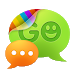 Download GO SMS Pro Purple theme 1.0 APK