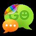 Download GO SMS Pro Springtime theme 1.2 APK