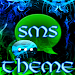 Download Green Smoke Theme GO SMS Pro 3.0 APK
