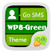 Download GO SMS Pro WP8 Green ThemeEX 1.0 APK