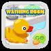 Download GOSMS WashingRoom Pop ThemeEX 1.2 APK