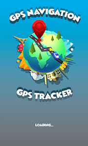 Download GPS Navigation Maps Traffic 1.2 APK