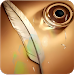 Download Note feather wallpaper 2.0 APK