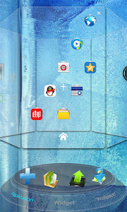 Download Next Launcher Theme For Galaxy 1.6 APK