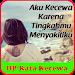 Download Gambar DP Kecewa 2017 1.0 APK