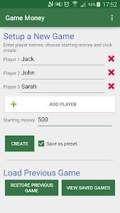 Download Game Money 3.0.3 APK