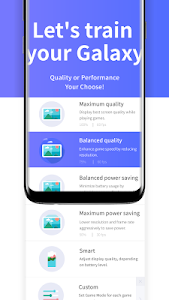 Download Game Tuner for Game Launcher 3.1.03 APK