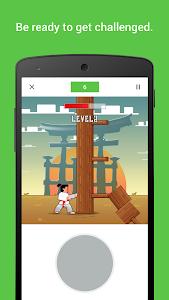 screenshot of Gamee - play, win, share! version 1.3.3
