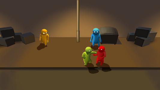 Download Gang Beasts Warriors 0.1.0 APK