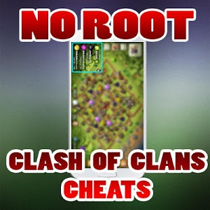 Download Gems For Clash Of Clans No Root prank 1.0 APK