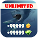Download Gems for Hungry Shark ✔️ prank 1.1 APK