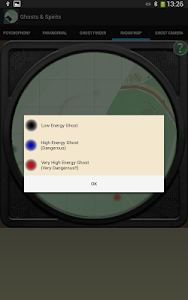 screenshot of Ghost version 1.16