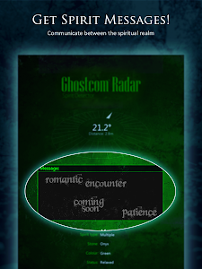 Download Ghostcom Radar Spirit Detector 1.0.7 APK