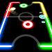 Download Glow Hockey 1.3.8 APK