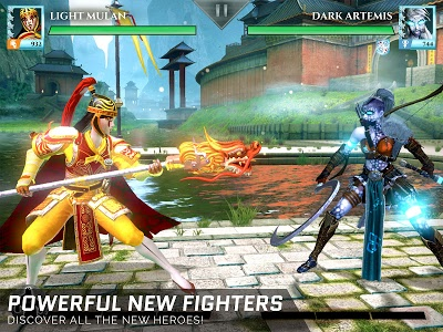 Download Gods of Rome 1.9.4g APK