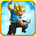 Download Goku Saiyan Battle 3.0 APK