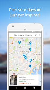 Download Google Trips - Travel Planner 1.11.0.208783295 APK