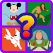 Download Guess the Disney Character 3.4.7z APK