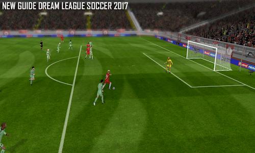 Download Guide Dream League Soccer 2017 1.0 APK