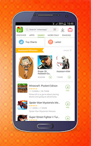 Download Guide For MoboMarket 2017 1.0 APK