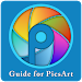 Download Guide For PicsArt 1.2 APK