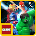 Download Guide LEGO Marvel Super HEROes 1.1 APK