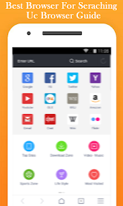 Download Guide UC Browser Mini 1.0 APK