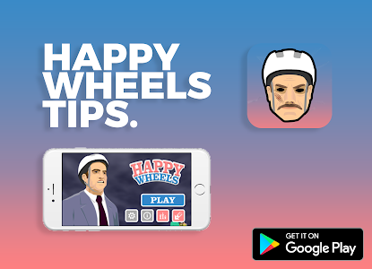 screenshot of Guide for Happy Wheels version 1.0