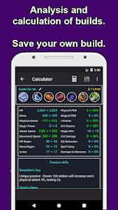screenshot of Guide for Mobile Legends version 1.7.4
