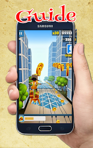 Download Guide for Subway Surfers 1.0 APK
