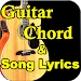 Download Guitar Chord and Lyrics 1.0 APK
