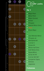 Download Guitar Scales, Patterns & Metronome. FREE, NO ADS 1.44 APK