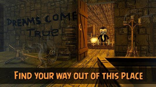 Download Hello Bendy Machine Five Horror Night 1.0.0 APK