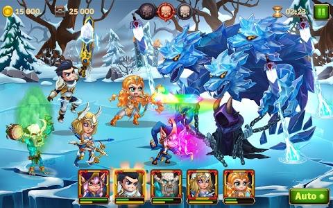 Download Hero Wars - Men's Choice Epic Fantasy RPG 1.35.7 APK