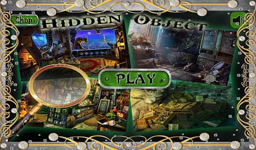 Download Hidden Object - Green Light 2.0 APK