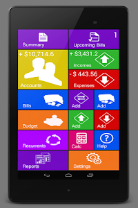 Download Home Budget Manager Lite  APK