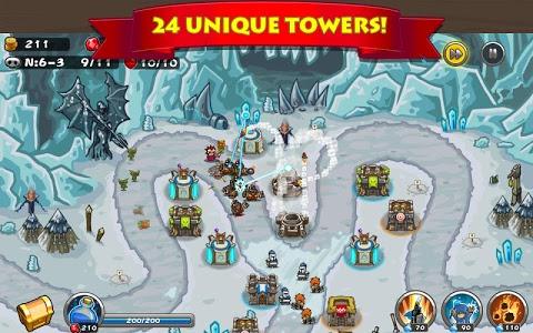 Download Horde Defense 1.6.2 APK