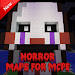 Download Horror maps for minecraft pe 1.0.43 APK