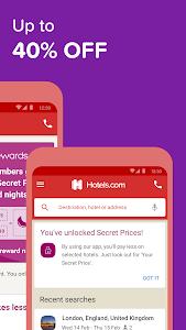 Download Hotels.com: Book Hotel Rooms & Find Vacation Deals  APK