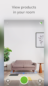 screenshot of Houzz Interior Design Ideas version Varies with device