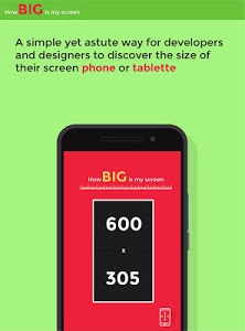 Download How Big Is My Screen 4.0 APK