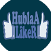 Download Hublaa Liker 1.0.6-BETA APK