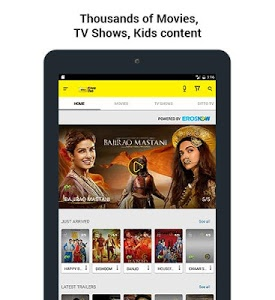 Download Idea Movies & TV: Live TV, Movies App & TV Shows 1.3.9 APK